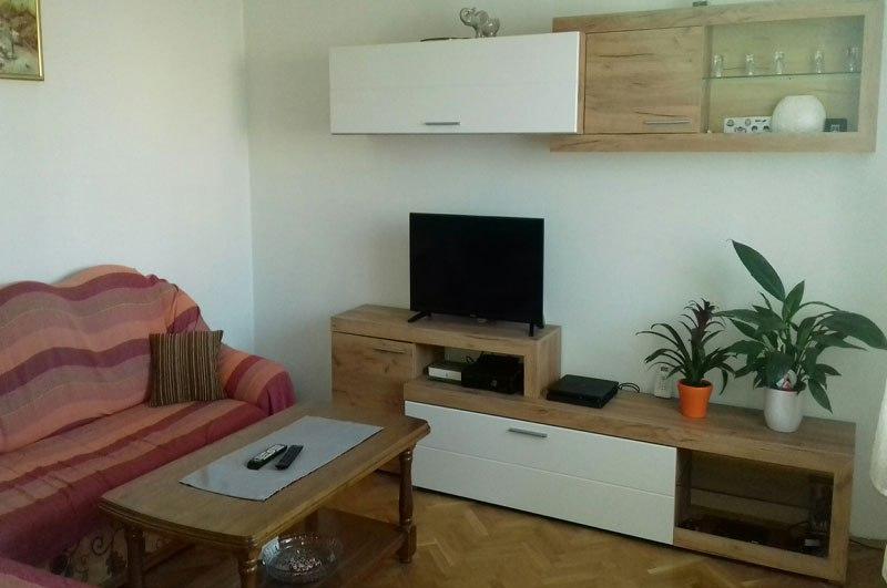 Perić Marija Apartman Lopar, Rab
