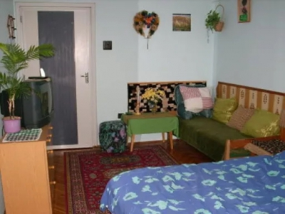 Szépasszonyvölgyi Apartmanok, Eger