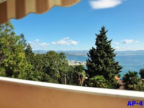 Villa Dujmić Apartmanok, Ičići