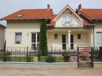 Villa Gabriella, Balatonboglár