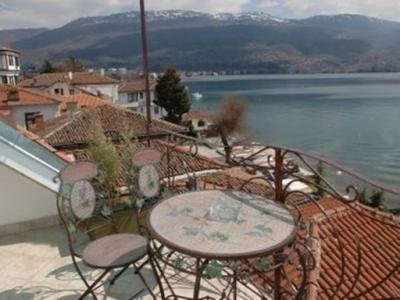 Villa Germanoff , Ohrid