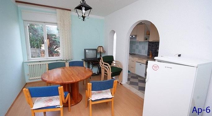 Villa Karolina  Novi Vinodolski