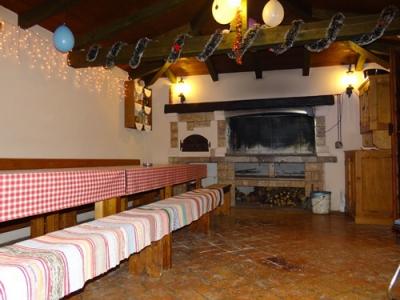 Villa Bubi Pula apartmanok